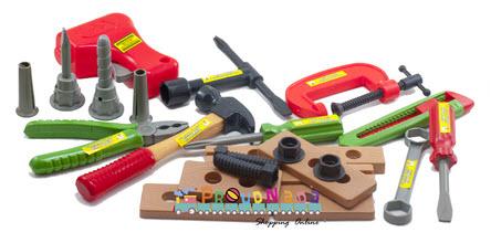 ชุดของเล่น-เครื่องมือช่าง