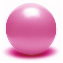 ลูกบอลโยคะ