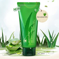 Innisfree Aloe revital soothing gel