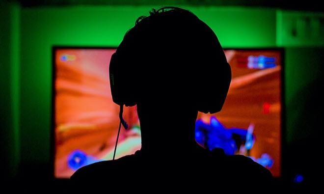 Gaming-Esport