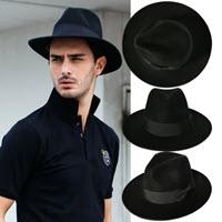 หมวกทริลบี้ด