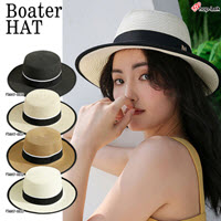 หมวก Boater