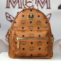 กระเป๋าเป้-MCM