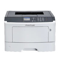 Printer PANTUM P5500DN
