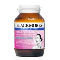 Blackmores Marine Collagen CoQ10